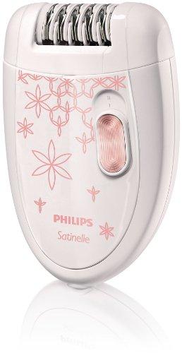 Philips Epilierer Satinelle Gehäuse